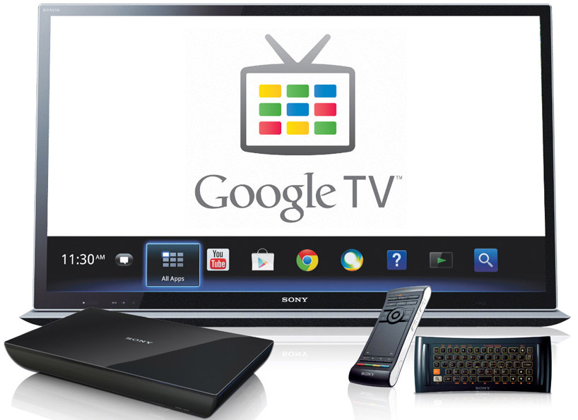 Perangkat Streaming TV Android Baru Google Bocor