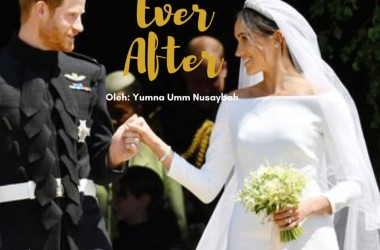 Kisah Cinta Pangeran Harry dan Megan, Happily Ever After?